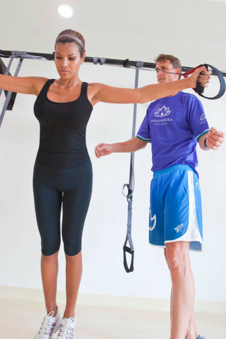 Fusion Fitness Holistic Fitness Fitness Experts Fitness Regime