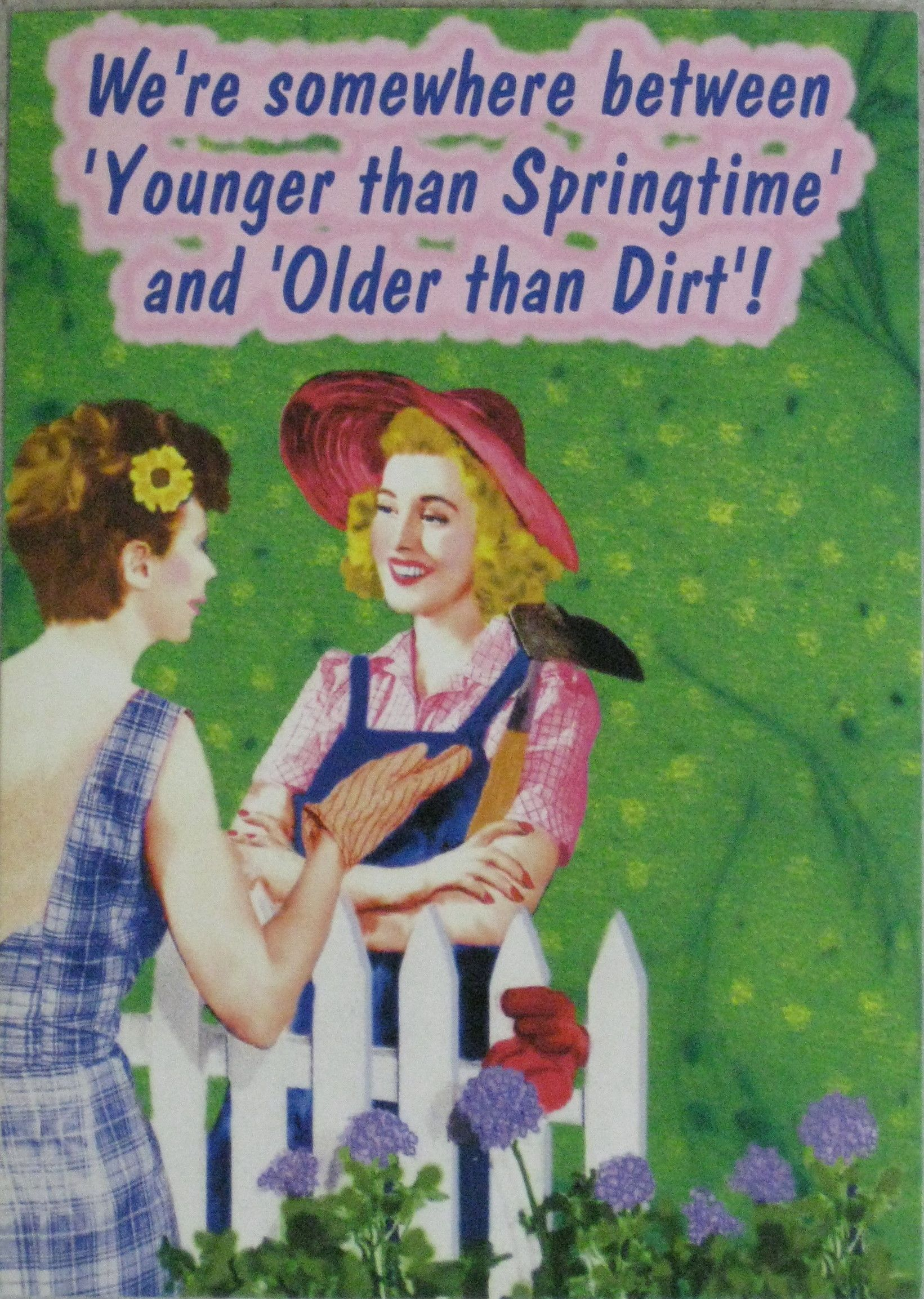 Funny Birthday Cards Sugar Spice Pinterest Funny Birthday