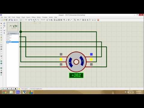 Stepper motor interfacing with 8051codesimulation youtube stepper motor interfacing with 8051codesimulation youtube fandeluxe Choice Image