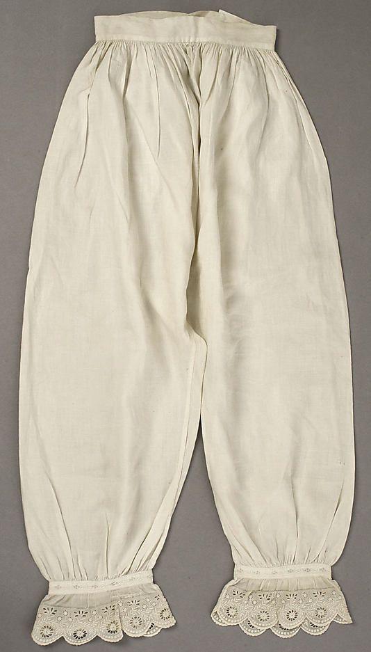 Pin On 1840 S Undergarments