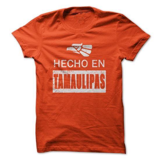 Hecho en Tamaulipas