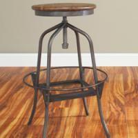 Peachy Mr Bar Stool Philadelphia Pa Abe Adjustable Counter Inzonedesignstudio Interior Chair Design Inzonedesignstudiocom