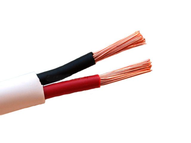 14 Gauge 2 Conductor Oxygen Free Burial Rated In Wall Speaker Cable 250ft Cl3 Speaker Wire Speaker Cable In Wall Speakers