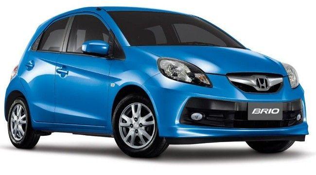 Honda SUV Brio Driving Dynamics Performance Design
