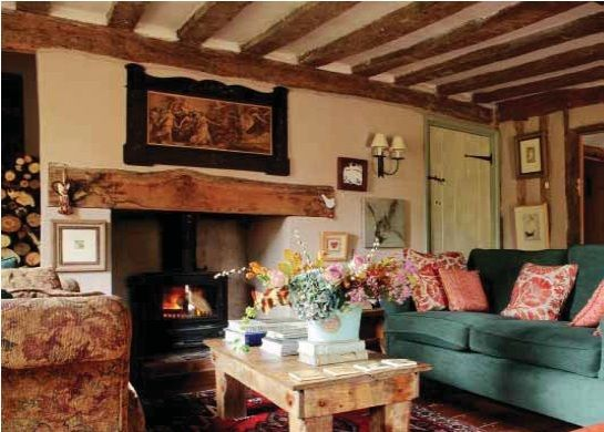 Home Improvement Old House Renovations Home In England Look At Every Pic In