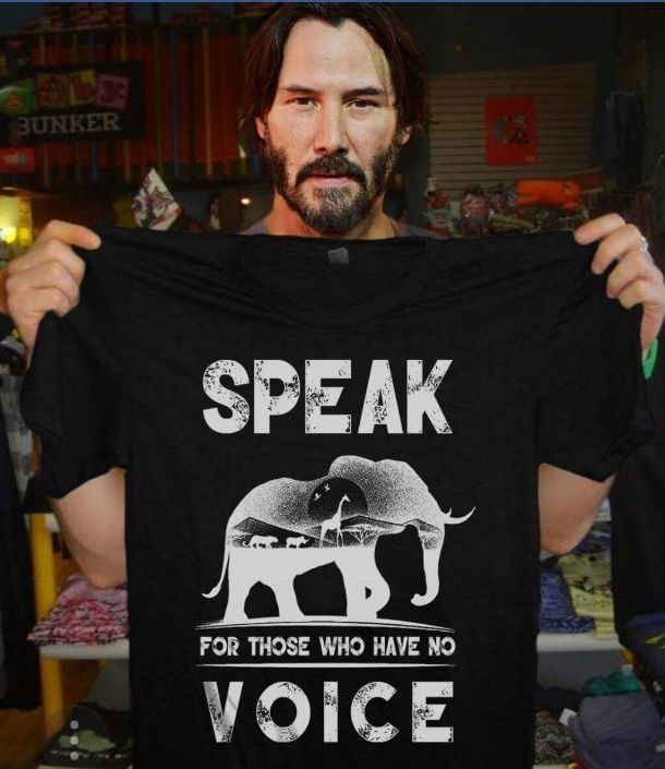 Photo of Vegan fashion : Keanu Reeves –  More than just a pretty face. His name was well …