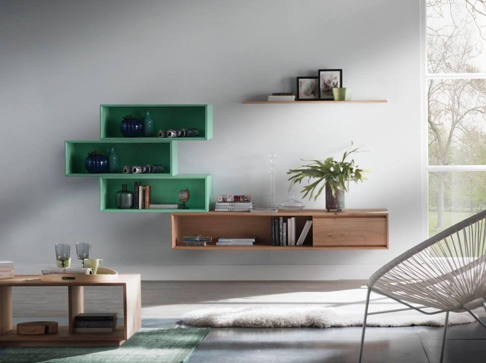 Photo of Come arredare il soggiorno con mobili moderni  Idee per l'arredamento moderno de…