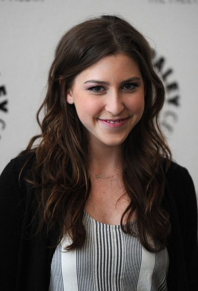 Eden Sher Photos Photos The Paley Center For Media Presents An Evening With The Middle Eden Sher Pretty People Celebs