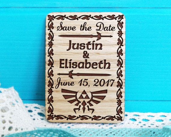 Save the date save the date magnet legend of zelda legend of zelda save the date save the date magnet legend of zelda legend of zelda wedding legend of zelda save the date magnet legend of zelda invitation stopboris Choice Image