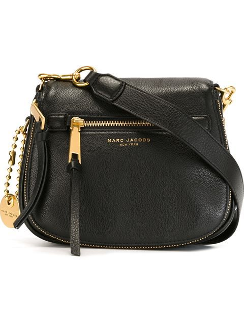 59fda3e5dc5a Marc Jacobs small  Recruit  crossbody bag