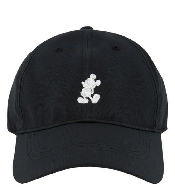 1fce36d8d00 Disney Parks Mickey Mouse Nike Baseball Hat Cap DISNEY WISH
