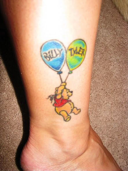Tattoos for moms with kids names ideas google search for Kid tattoos for moms