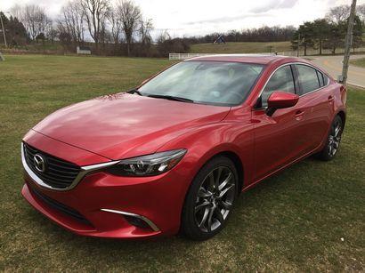 Tn Ev16 202016 20mazda6 20grand 20tourin Mazda Mazda 6 Dream Cars