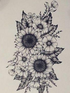 70 Simply Of Beautiful Flower Tattoo Zeichenideen Fur Frauen Blumen Obst Gezeichnet Piercing Ideen Inspirierende Tattoos Armeltatowierungen
