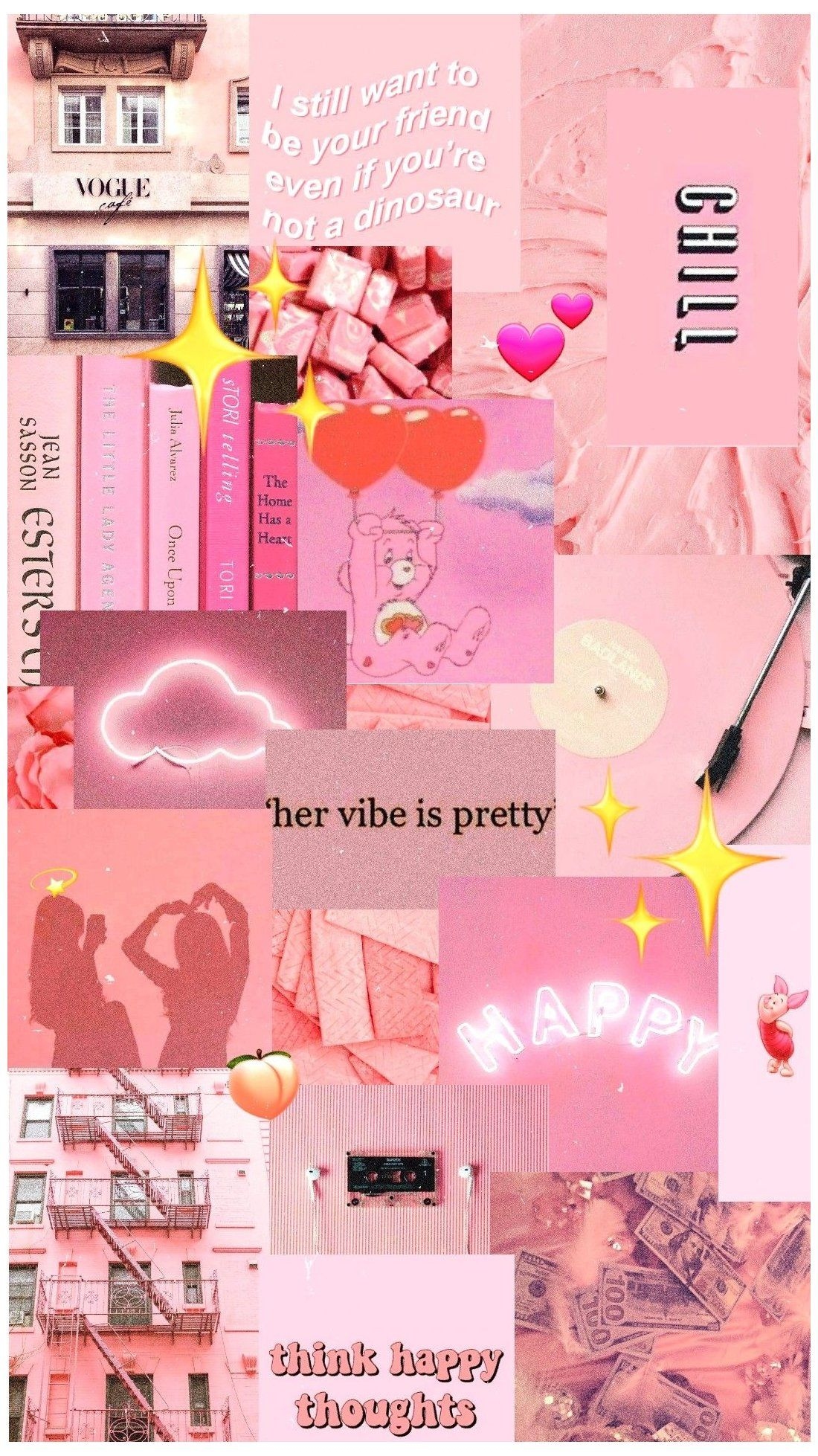Pink Aesthetic Athletic Wallpaper Pink Athleticwallpaperpink In 2021 Pink Wallpaper Iphone Pink Wallpaper Girly Iphone Wallpaper Tumblr Aesthetic