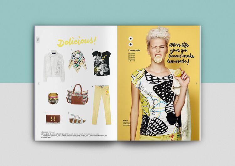 Rabattgutschein preiswert kaufen Sortendesign The Best Catalogue Designs - Get Inspired Now | Ipsy Catalog ...