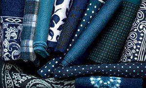 Colores con estilo: Denim & Navy