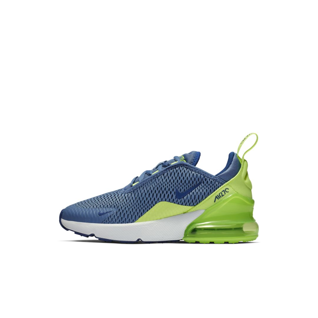9abcbca9ac5 Air Max 270 Little Kids' Shoe nel 2019 | Products | Air max 270 ...