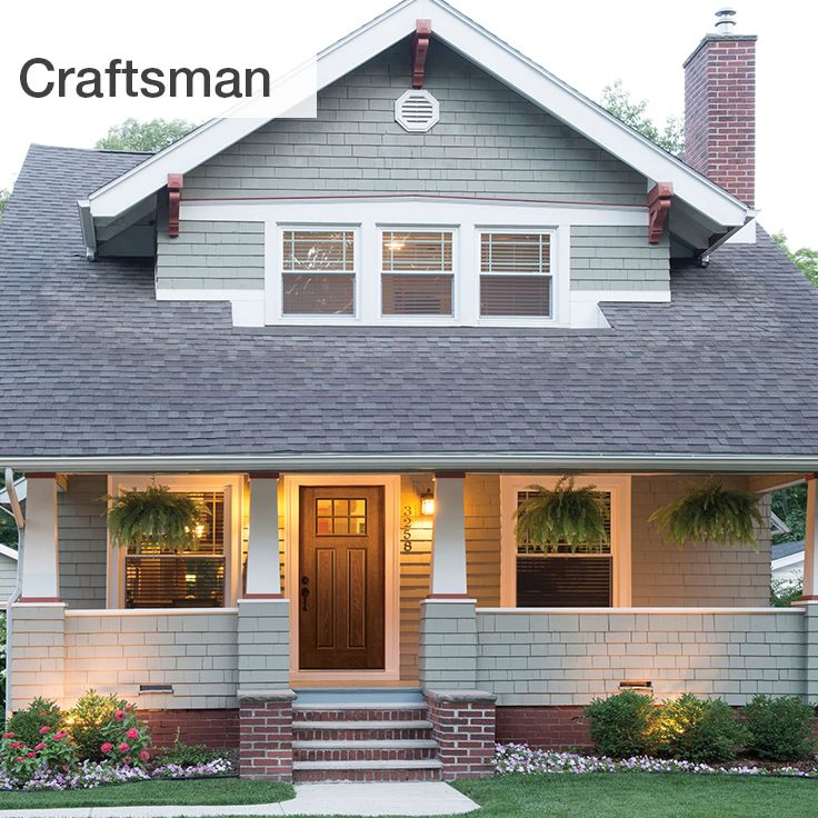 Craftsman: Exemplifies The Craft Of Building By Hand