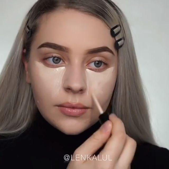 Tips To Keep Your Skin Young And Beautiful (With Images) | Makeup Tips, Makeup Looks, Makeup Tutorial Video Makeuptutorialeyeliner - Hair Beauty