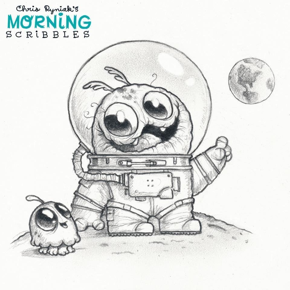 Gerelateerde Afbeelding Monster Tekening Schattige Tekeningen Cartoon Tekeningen