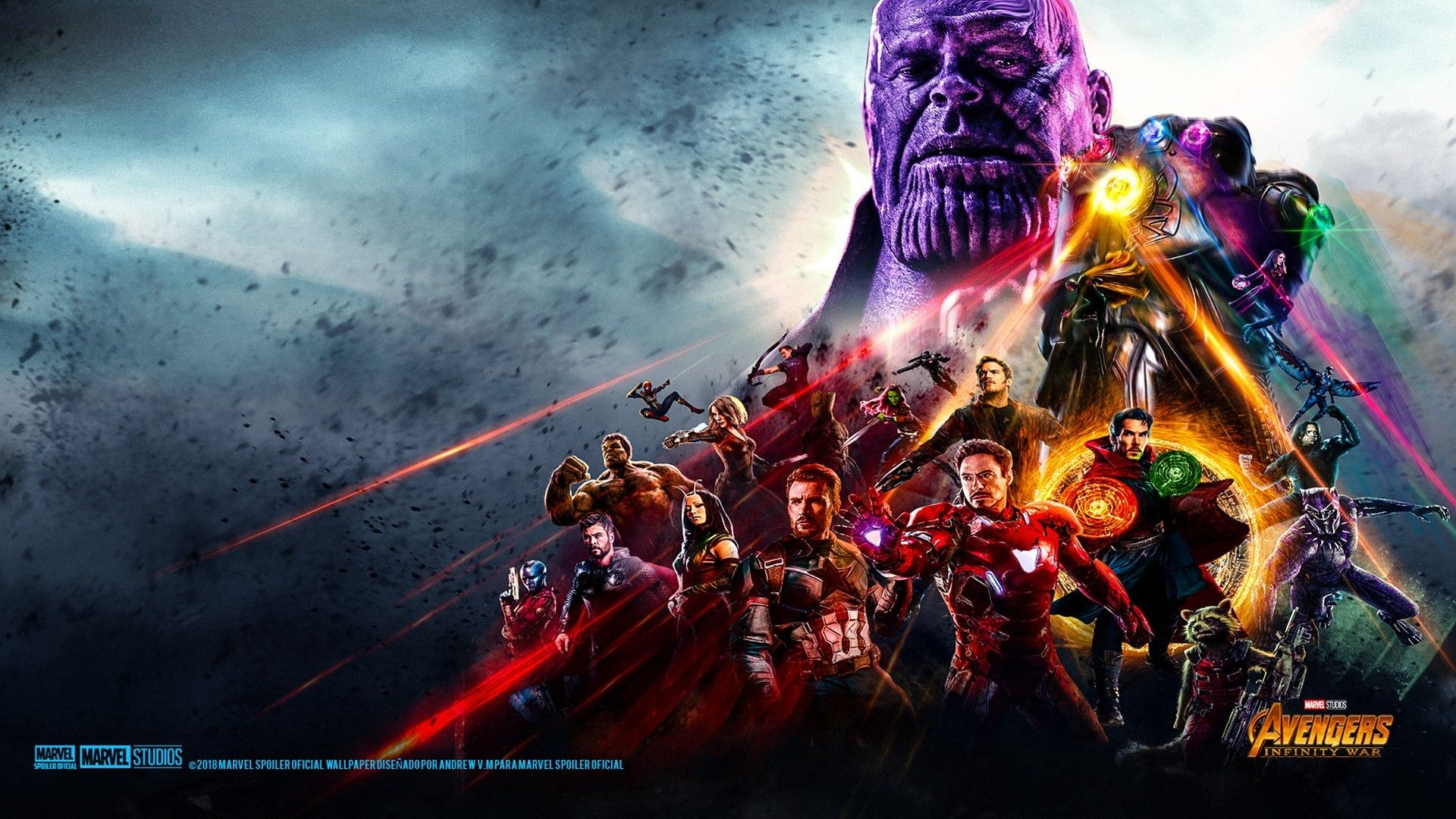 Avengers 3 Wallpaper For Desktop Best Hd Wallpapers Hd