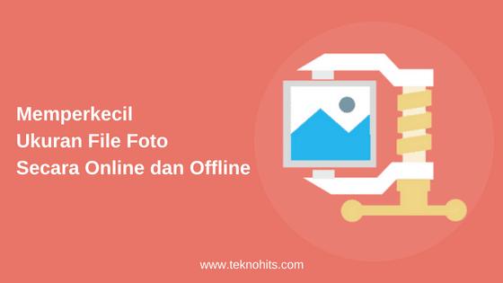 Cara Memperkecil Ukuran Foto Online Dan Offline Aplikasi Membaca Pengukur
