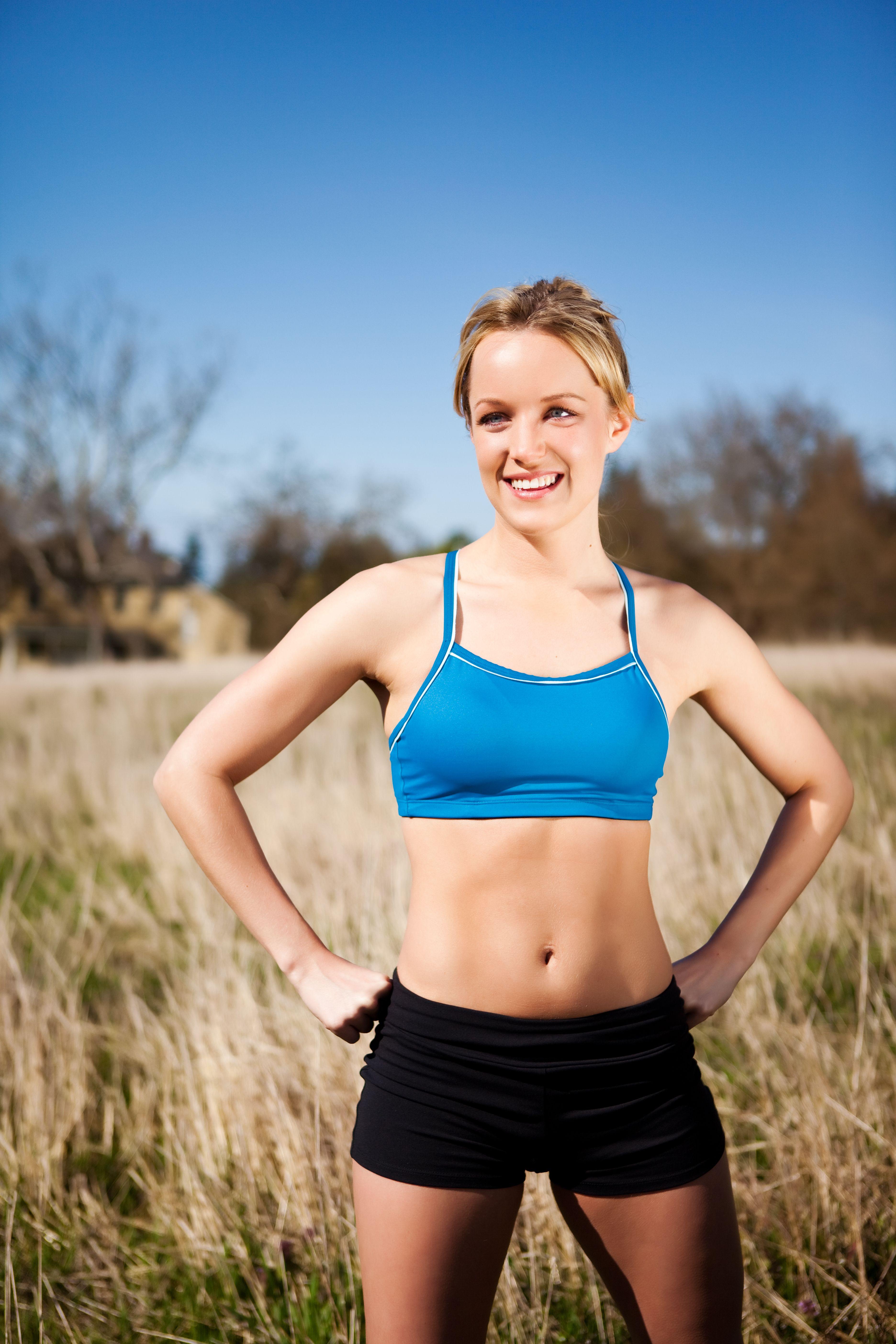 Nutritional information la weight loss bars