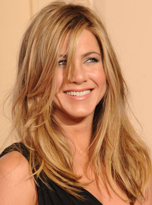 Jennifer Aniston Hairstyles On Friends
