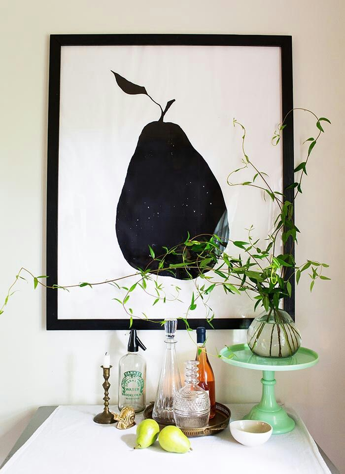 Diy large scale frame diy pinterest scale diy large scale frame solutioingenieria Images