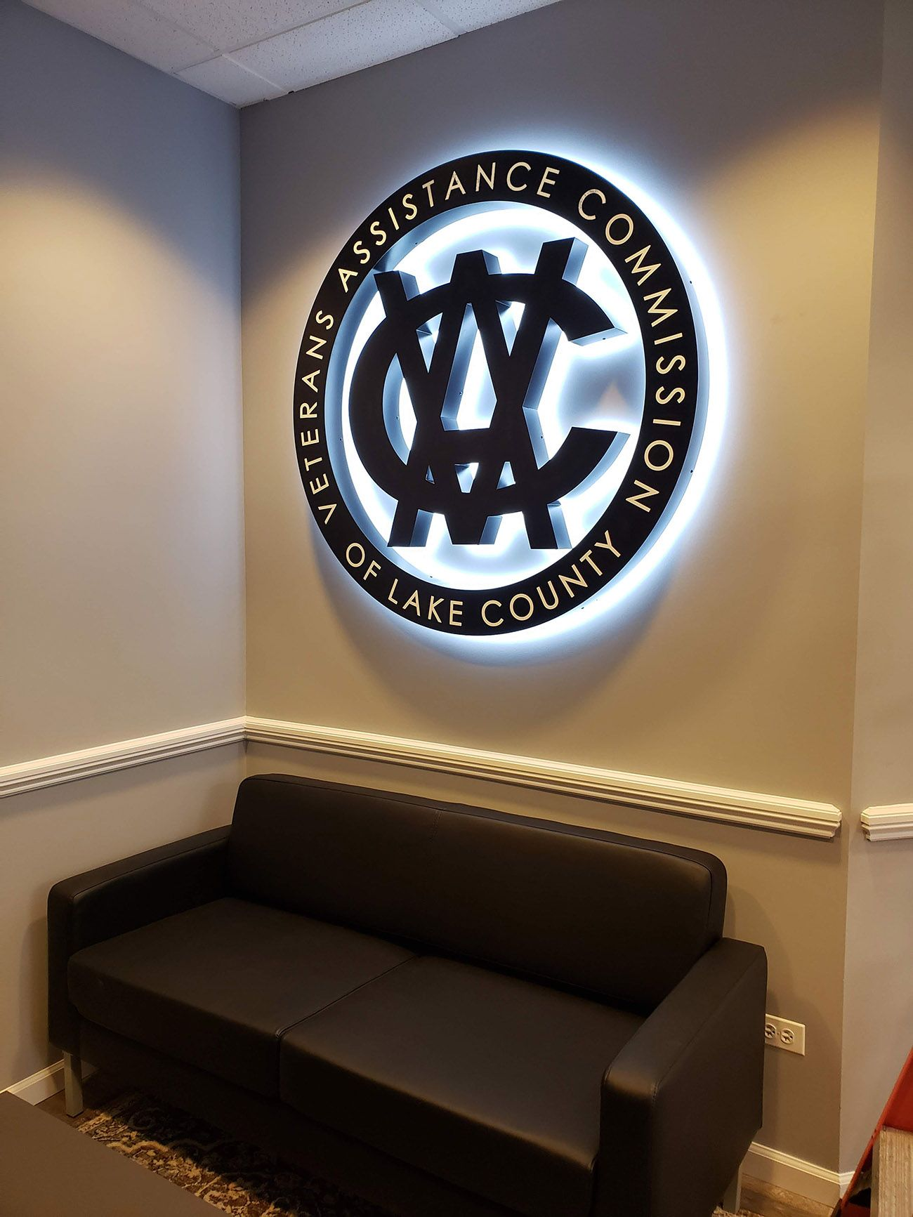 Custom 3D Signage & Dimensional Letters (With images