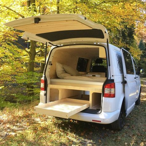 Photo of Caravan interior 630081804098956723 – Golden mornings are made for him! 🍁☀ …
