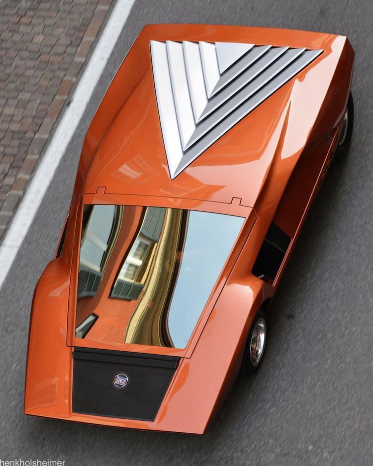 Pin By Blog Esprit Design On Car Concept Cars Unique Cars Weird Cars