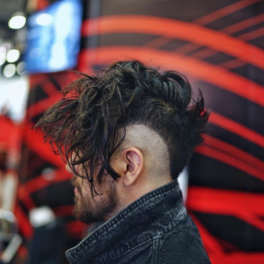 Undercut inspiration hair pinterest undercut