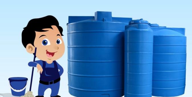 تنظيف خزانات المياه يجب ان يتم بصفة مستمره وذلك للتخلص من جميع الرواسب الموجودة على جدران الخزان وايضا ا Roof Insulation Building Insulation Buying Furniture