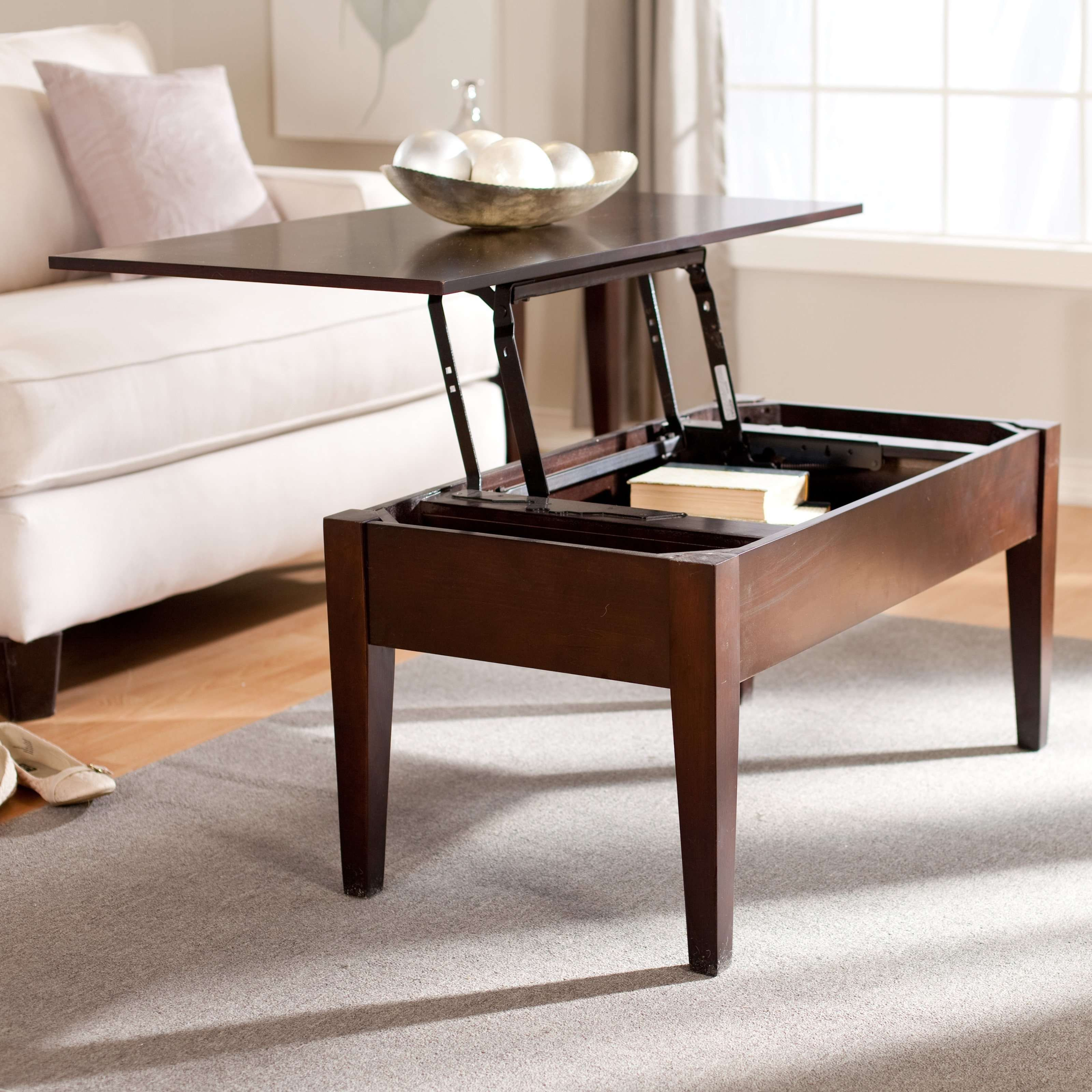 Turner Lift Top Coffee Table Espresso Download Turner Lift Top Coffee Table Espresso View 1 [ 3200 x 3200 Pixel ]