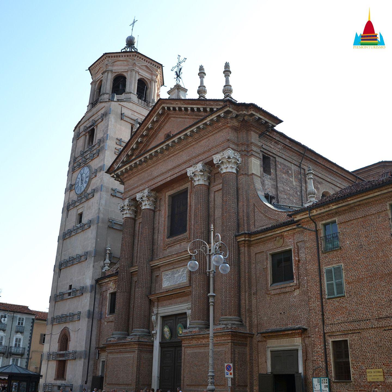 Fossano - Cattedrale di Santa Maria e San Giovenale