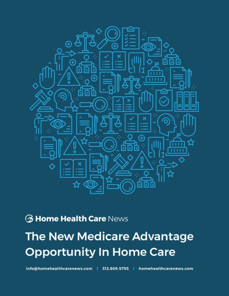 Why 2020 Will Launch the Medicare Advantage Boom in Home