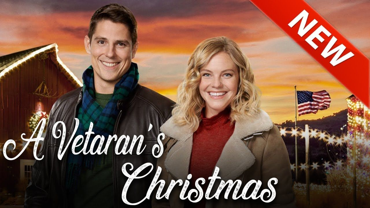 A Veteran S Christmas 2018 New Hallmark Christmas Movies 2018 Youtube Hallmark Christmas Movies Christmas Movies New Hallmark Christmas Movies