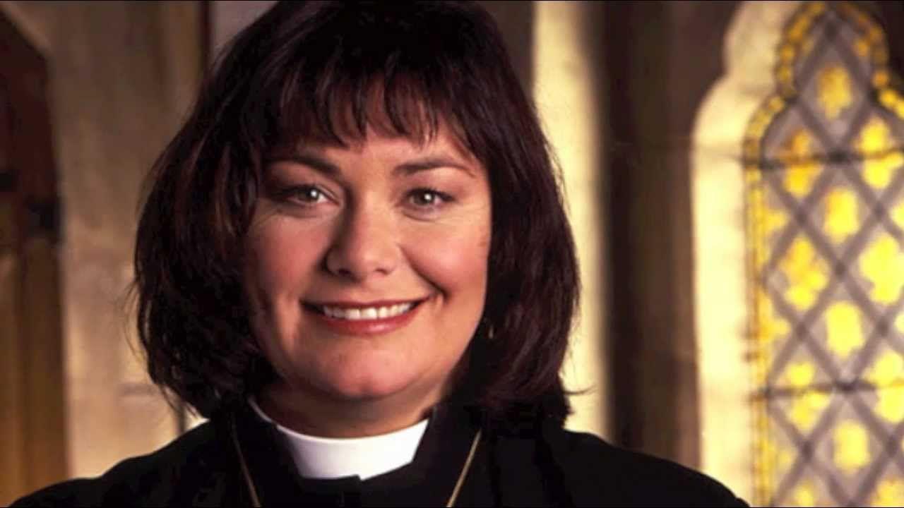 The Vicar of Dibley A Tribute (HD) Vicar of dibley