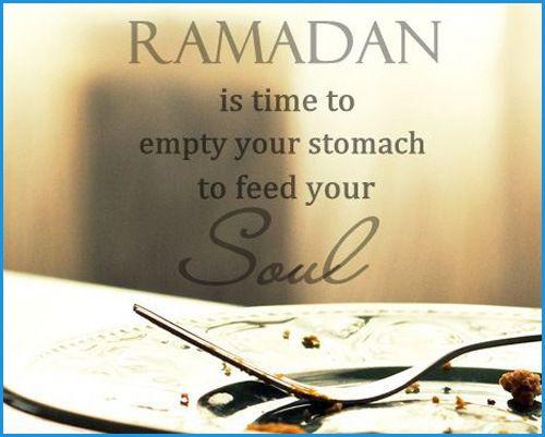 Islamische Zitate Ramadan | Leben Zitate