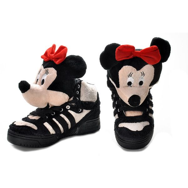 Adidas Originals Minnie Mouse Shoes Adidas Limited Edition Shoes ...