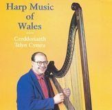 Harp Music of Wales [CD], 04592754