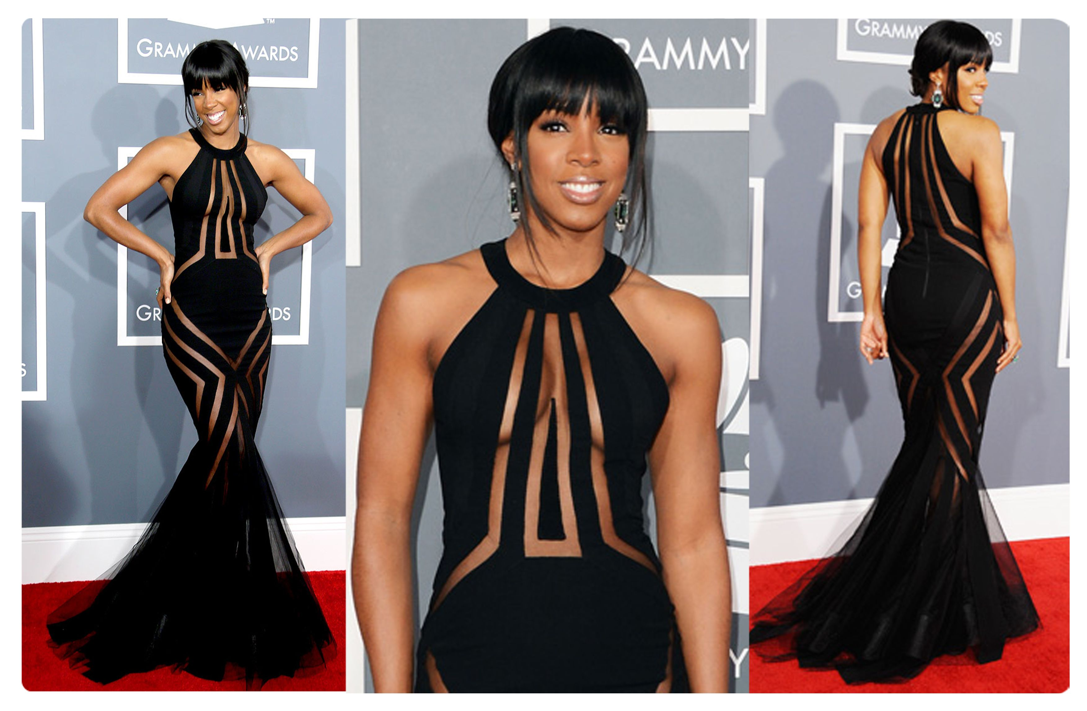 kelly rowland red carpet dresses - Google Search | Fancy