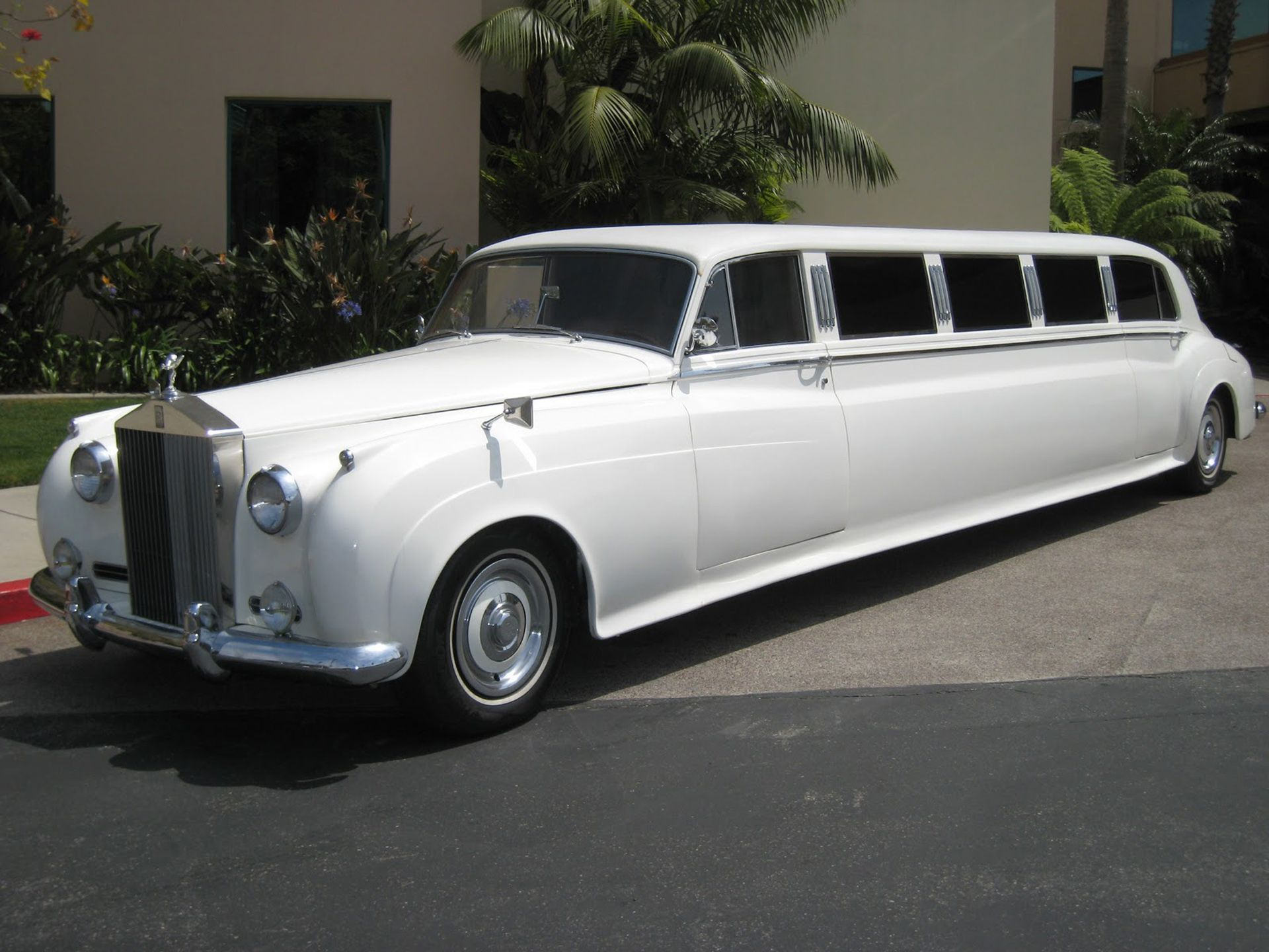 RollsRoyce Classic Limos (With images) Rolls royce