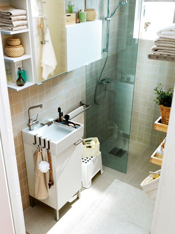lill ngen ikea hi bathroom pinterest. Black Bedroom Furniture Sets. Home Design Ideas