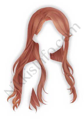 Photo of Elegant Long Hair (Hair)