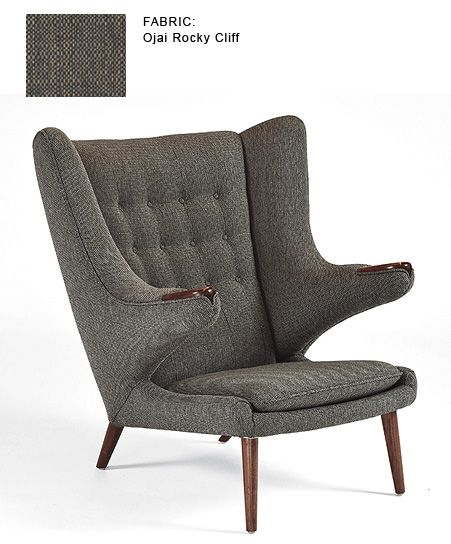 Papa Bear Chair 216 Nskeliste M 248 Bler Og Design