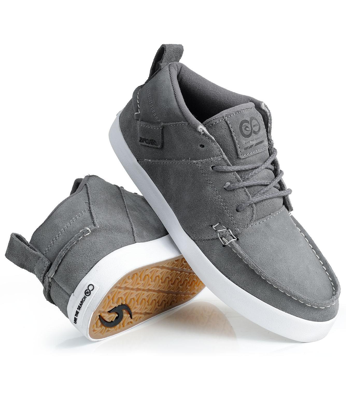 Chaussures Noires Rip Curl Men Wxj3i