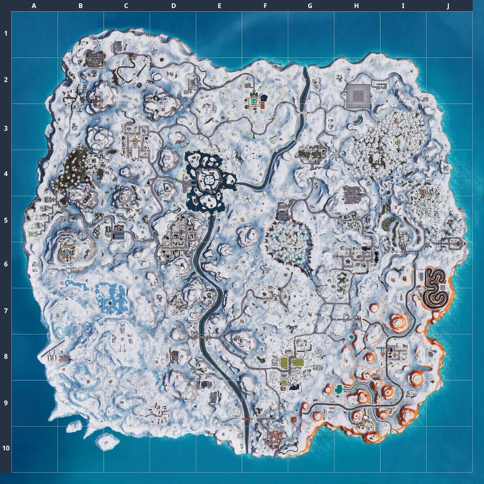 Pin On My Favorite Map Anyone